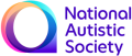 National Autistic Society logo.