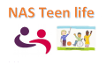 Logo of the National Autistic Society and Bi-borough Short Breaks service.