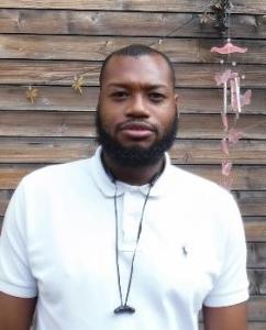 A photo of Rafael Grant, the Inclusion Officer