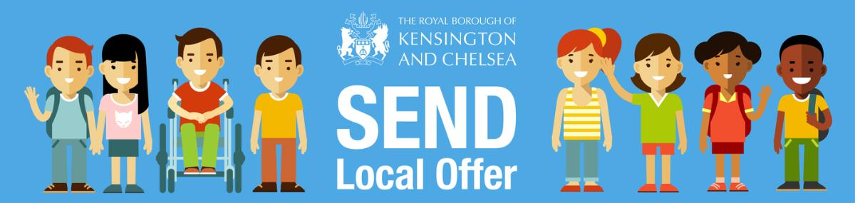 Welcome to the RBKC SEND Local Offer