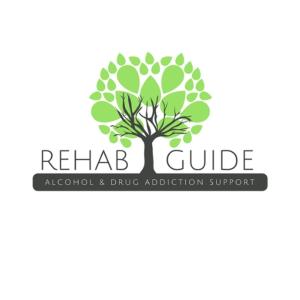 Rehab Guide Logo