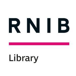 RNIB Library logo