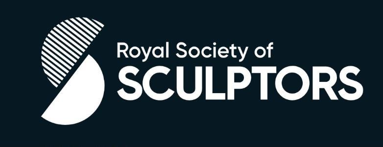 Royal Society of Sculptors logo