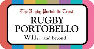 Rugby Portobello logo