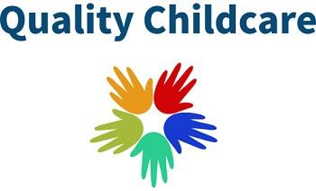 Quality Childcare Logo
