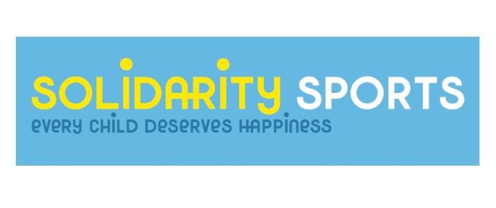 Solidarity Sports logo