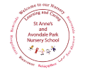 St Anne's and Avondale Park Nursery School logo