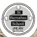 St Barnabas CE Primary School logo