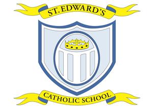 St Edward's Catholic Primary School logo