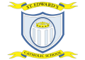 St Edward's Catholic Primary School logo