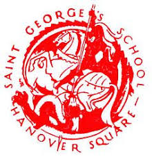 St George's Hanover Square CE School logo