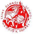 St George's Hanover Square CE School logo