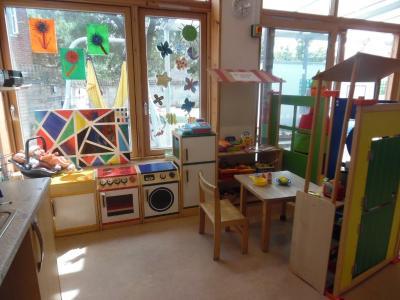 image of nursery