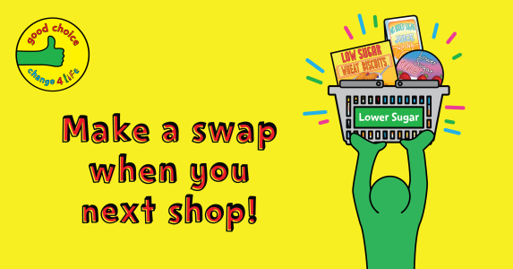 Make a Swap today.