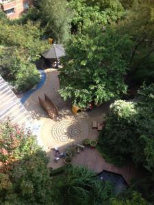 Tachbrook Garden