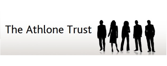 The Athlone Trust logo