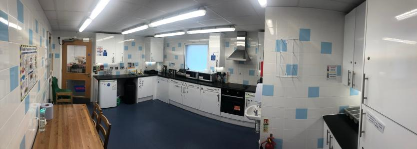 Tresham Kitchen