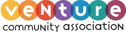 Venture Community Association logo