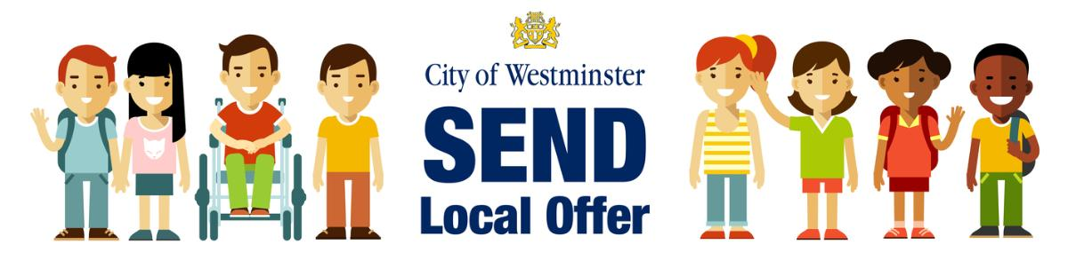 Welcome to the WCC SEND Local Offer