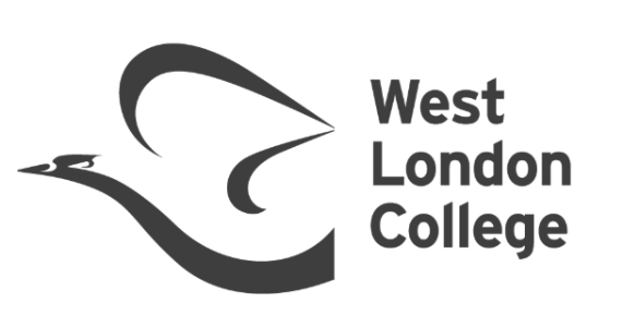 Logo for West London College