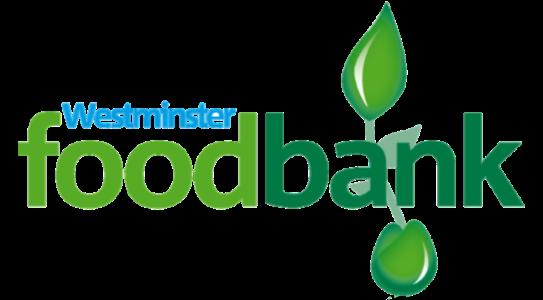 Westminster Foodbank logo