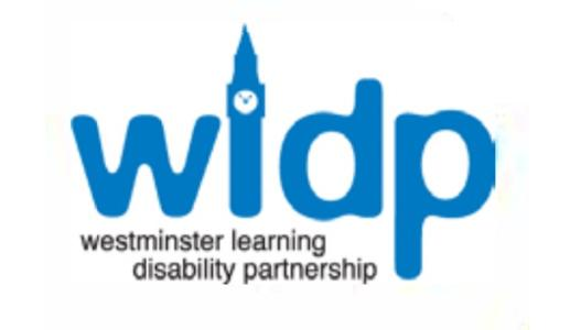 Westminster Learning Disability Partnership Logo