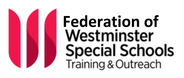 Logo for the Federation of Westminster Special Schools Training and Outreach