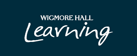 Wigmore Hall Learning Logo