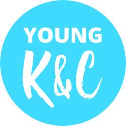 Young K&C logo