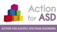 Action for ASD logo
