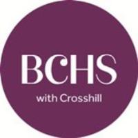 Blackburn Central High School logo