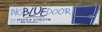 Big Blue Door pic