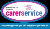 Carers Service Logo