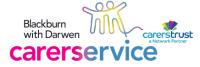 BwDCarersService logo