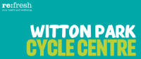 Witton Park Cycle Centre re:fresh