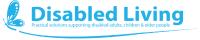 Disabled Living logo