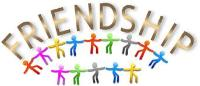 Friendship Group 16+