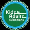 Kidz to Adultz Exhibitions