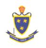 St Wilfrids Badge