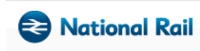National Rail logo