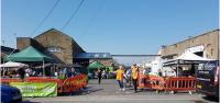 Ribchester Village Spring Bank Market