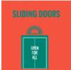 Sling Doors logo