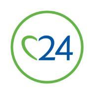 Promedica24 logo