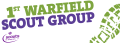 1st Warfield Scout Group