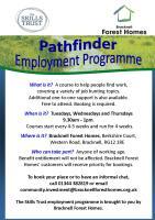 Pathfinder Employment Programme