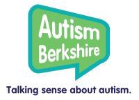 Autism Berkshire's Logo