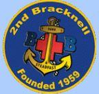 Logo od 2nd Bracknell Boys Brigade