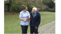 County Carers Client & Carer