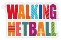 Walking Netball Logo