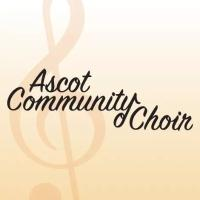 Ascot Community Choir logo